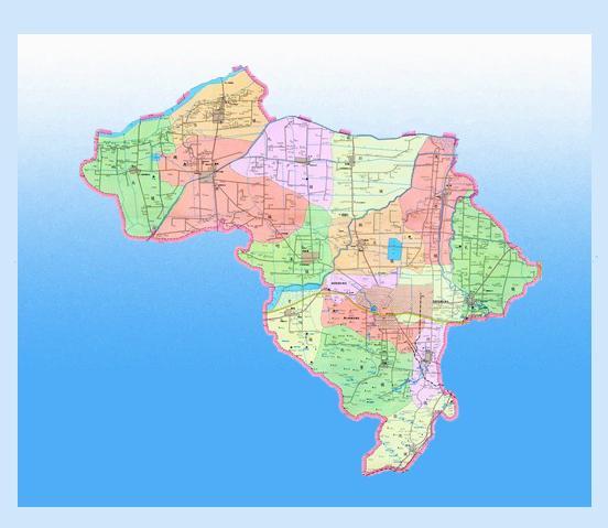 名称:邹平市卫星地图 描述:邹平市卫星地图